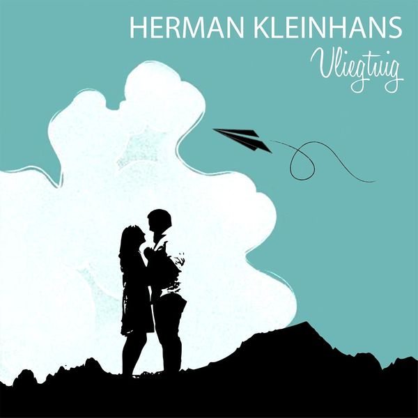 Herman Kleinhans|Vliegtuig