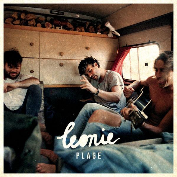 Leonie - Plage