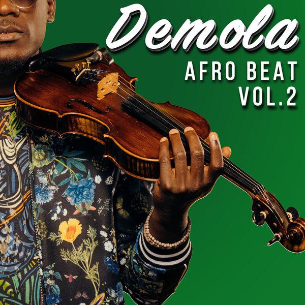 Demola - Afrobeats, Vol. 2