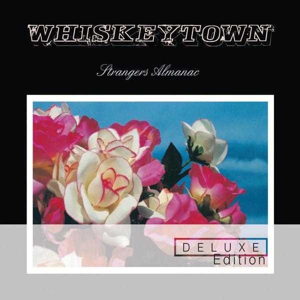 Whiskeytown|Strangers Almanac (Deluxe Edition)