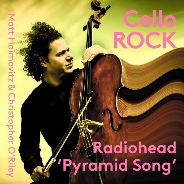 Christopher O'Riley - Pyramid Song (Arr. C. O'Riley for Cello & Piano)