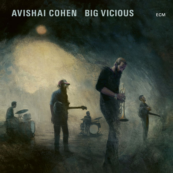 Avishai Cohen (b) - Big Vicious