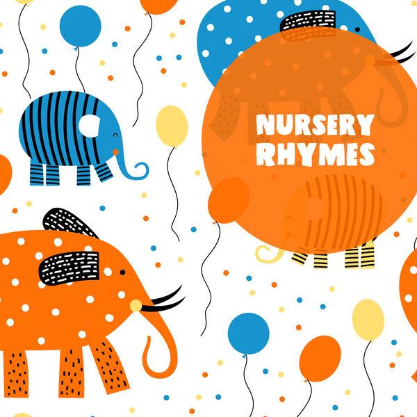 Nursery Rhymes Baby TaTaTa - Songs To Put A Baby To Sleep