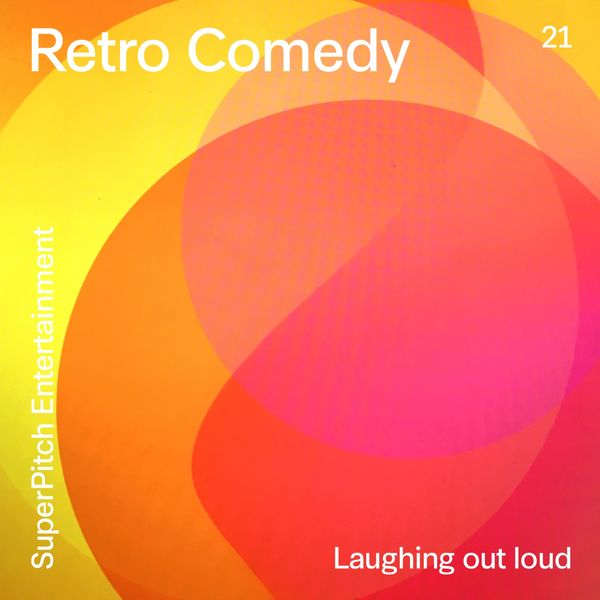 Mowave, Housequake - Retro Comedy (Laughing out Loud)