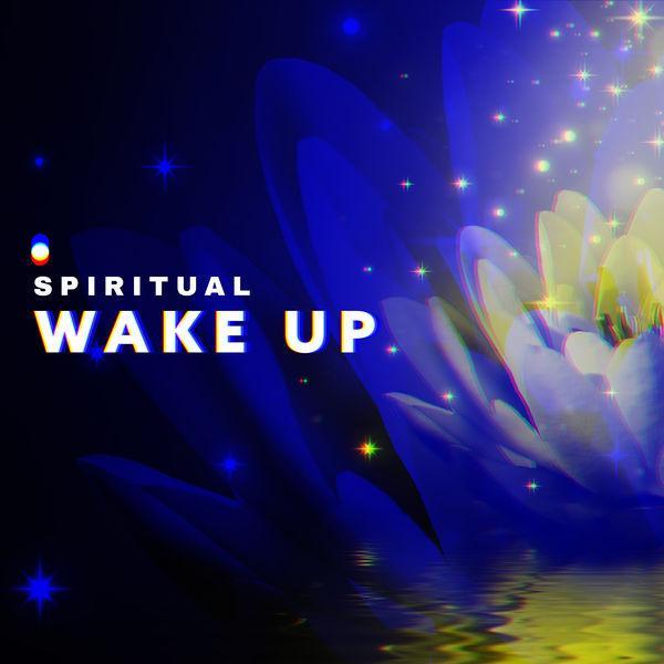 Lynn Samadhi - Spiritual Wake Up