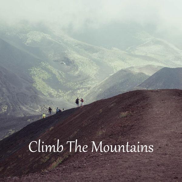 Ensemble de Musique Zen Relaxante - Climb the Mountains