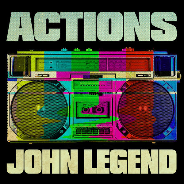 John Legend|Actions