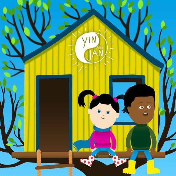 Barnsånger Yin & Jan - Avkopplande Klassisk Musik För att Sova
