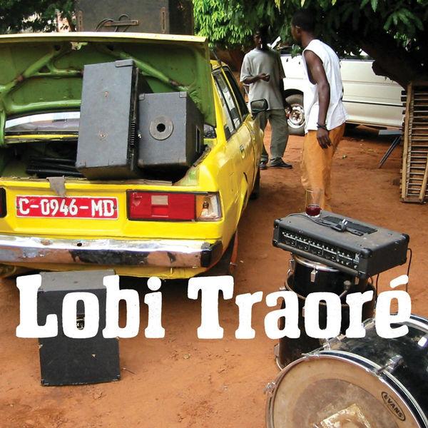 Lobi Traore|The Lobi Traore Group