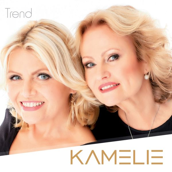 Kamelie - Trend