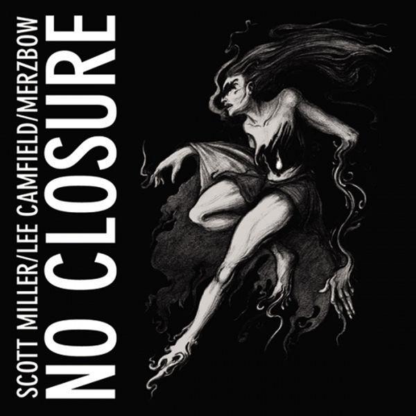 Merzbow - No Closure