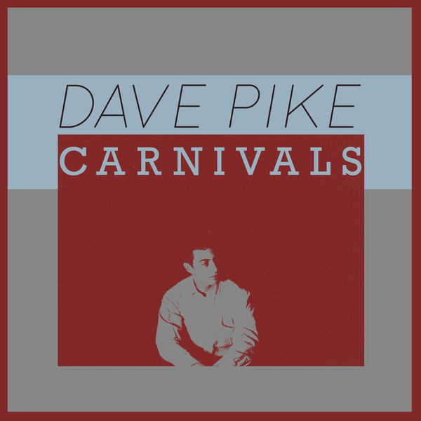 Dave Pike - Carnivals