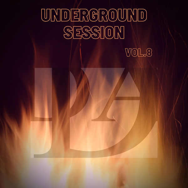 Various Artists - Underground Session,Vol.8