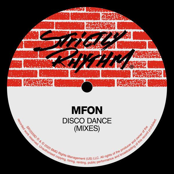 Mfon - Disco Dance (Mixes)