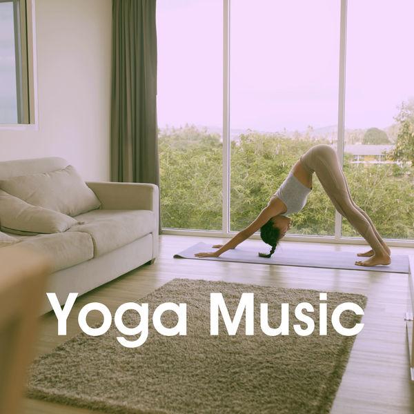 Deep Sleep Relaxation - Yoga Music