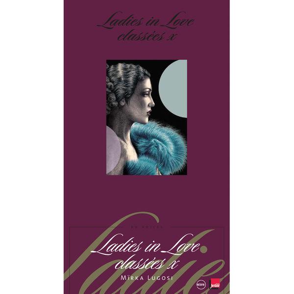 Various Artists - BD Music Presents Ladies in Love: Classées X