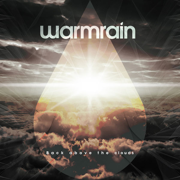 Warmrain - Back Above the Clouds