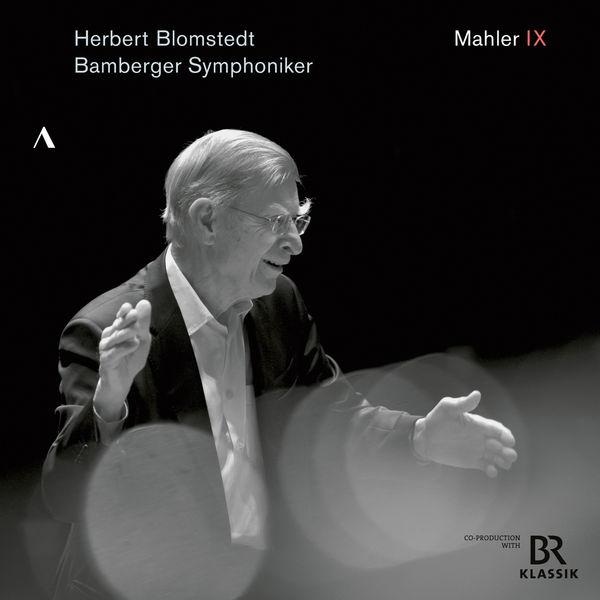Bamberger Symphoniker - Mahler: Symphony No. 9 in D Major (Live)