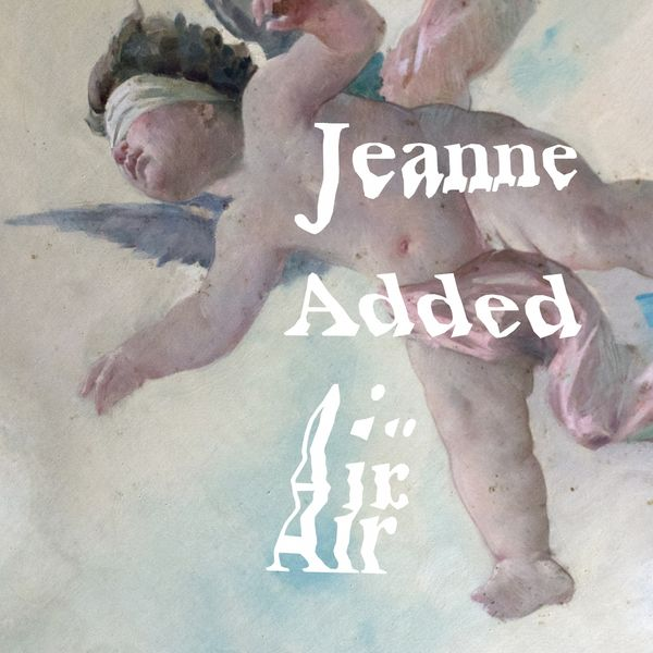 Jeanne Added - Off My Back