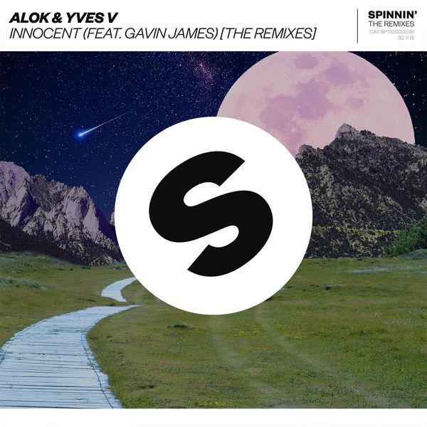 Alok - Innocent (feat. Gavin James) [The Remixes]