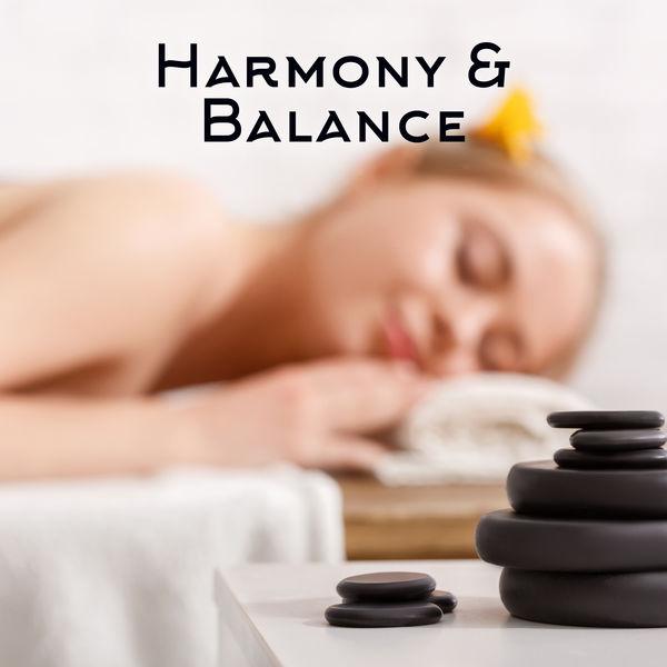Sauna & Massage Academy - Harmony & Balance - Spa & Wellness Healing Center Soundtrack 2020