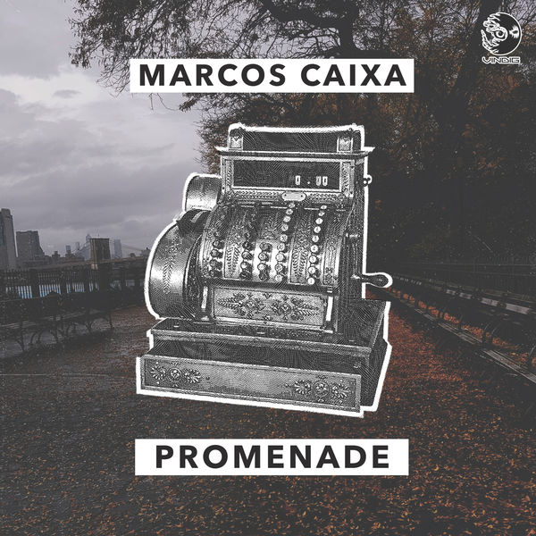 Marcos Caixa - Promenade