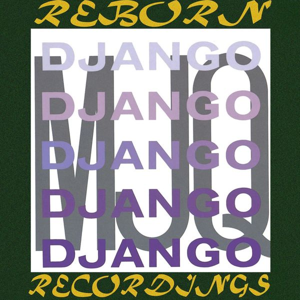 Modern Jazz Quartet - Django (HD Remastered)