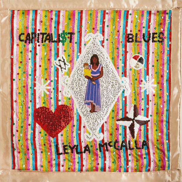 Leyla McCalla|Lavi Vye Neg
