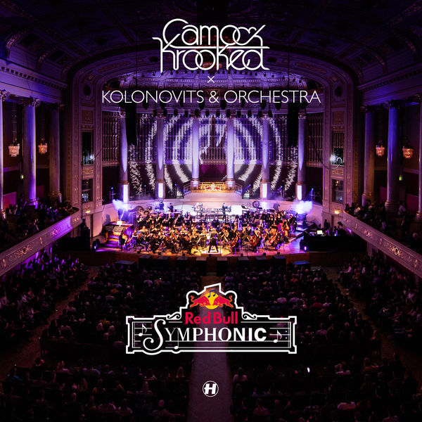Camo & Krooked - Red Bull Symphonic