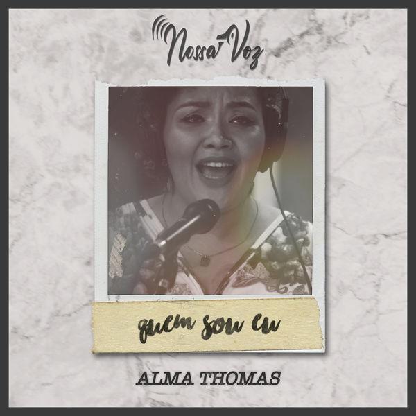 Alma Thomas - Quem Sou Eu