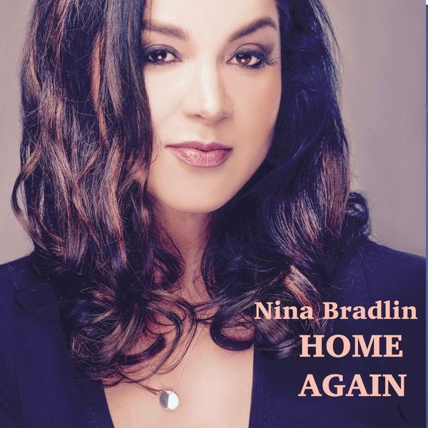 Nina Bradlin - Home Again