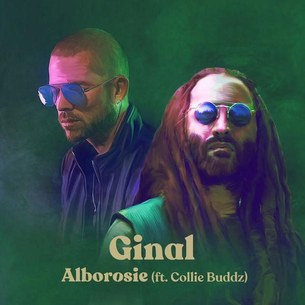 Alborosie Ginal (feat. Collie Buddz)