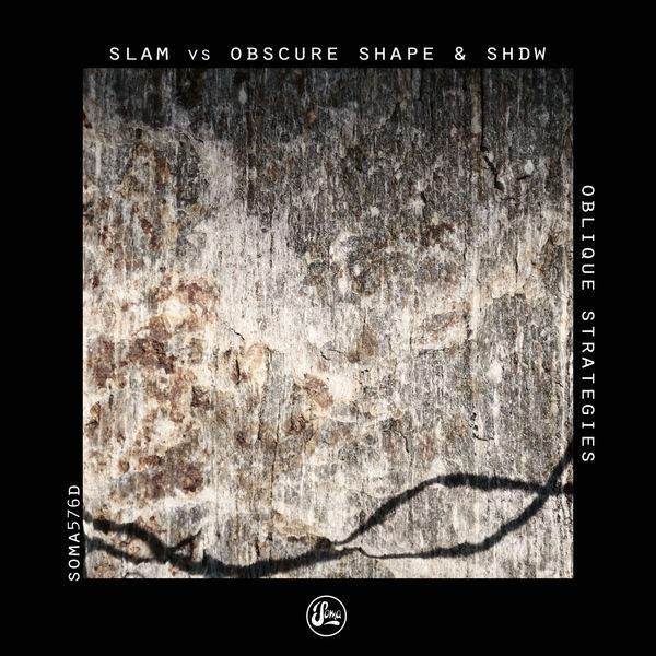 Slam - Oblique Strategies
