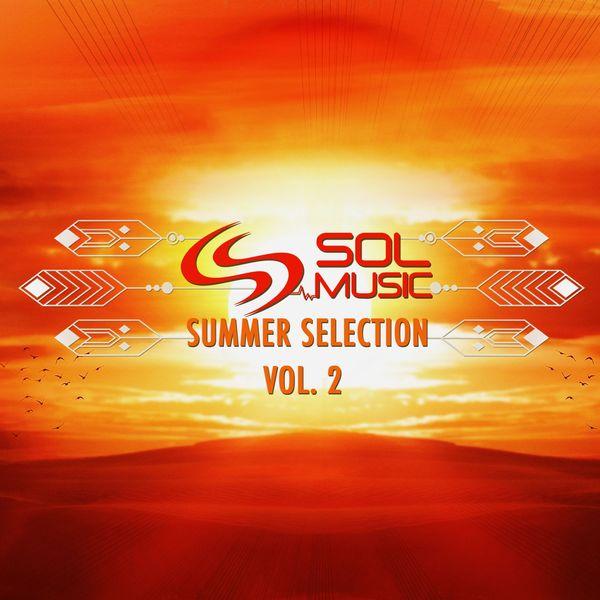 Various Artists - Summer Selection Vol.2