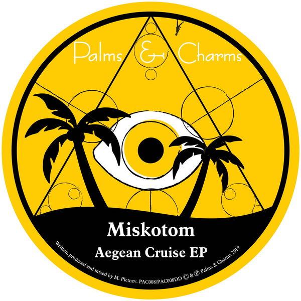 Miskotom - Aegean Cruise EP