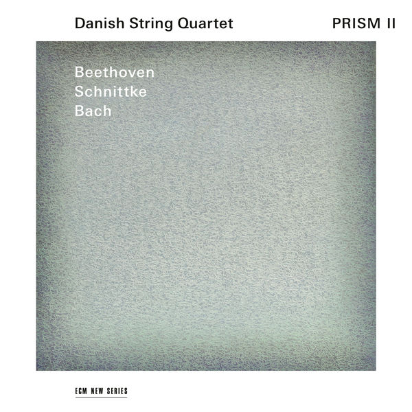Danish String Quartet - Prism II