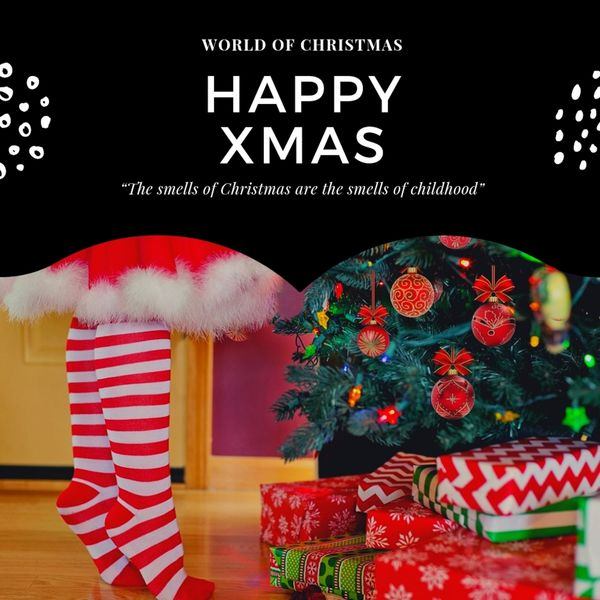Happy Xmas | Various Artist – Download and listen to the album