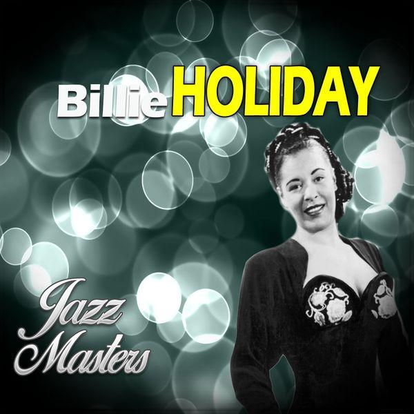 Billie Holiday - Jazz Master, Billie Holiday