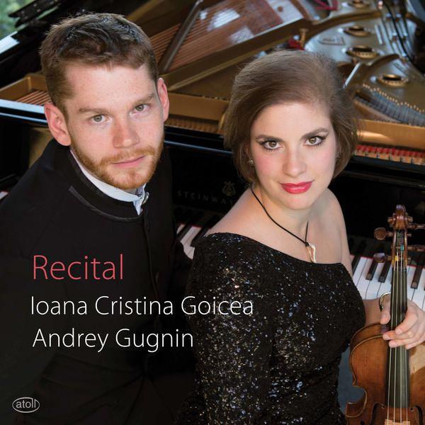 Ioana Cristina Goicea - Recital
