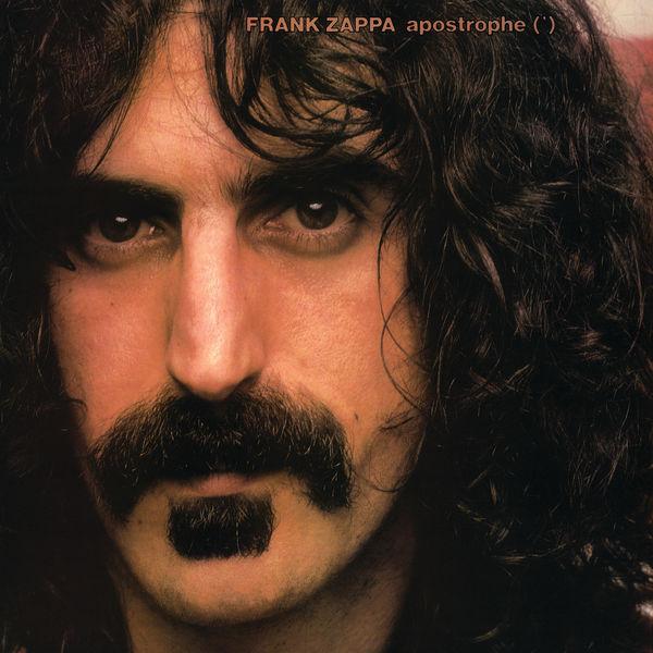 Frank Zappa - Apostrophe(')