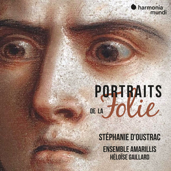 Héloïse Gaillard Portraits de la Folie
