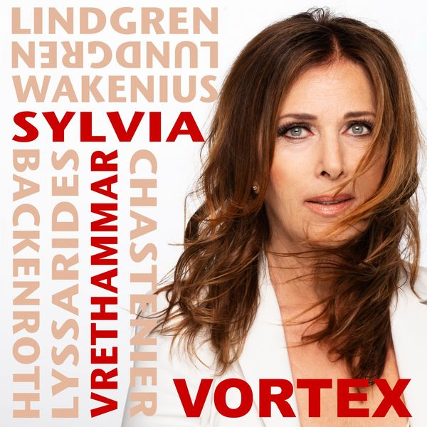 Sylvia Vrethammar - Vortex
