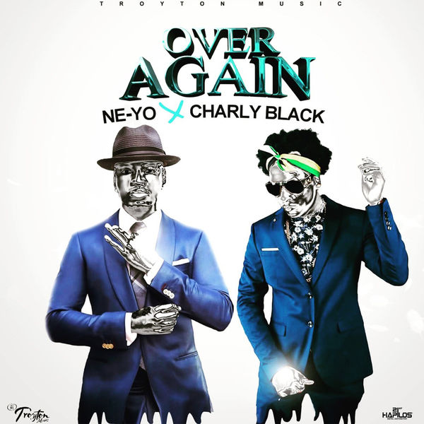 Charly Black - Over Again
