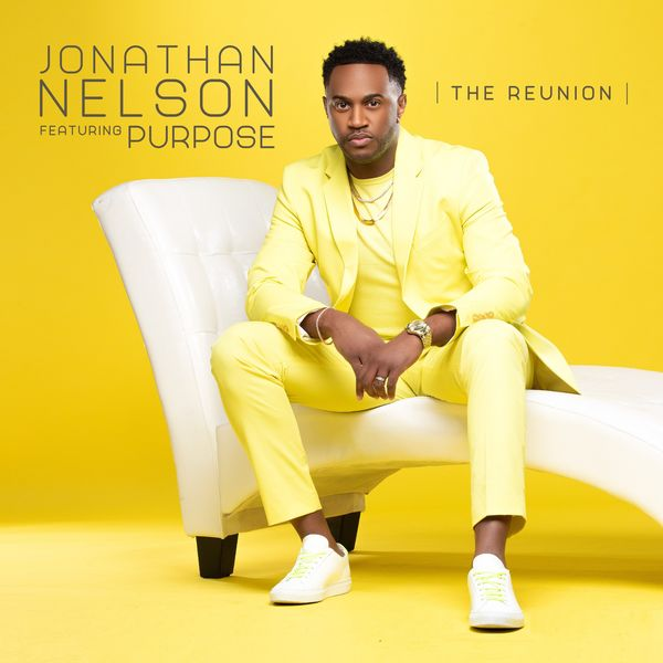 Jonathan Nelson - The Reunion