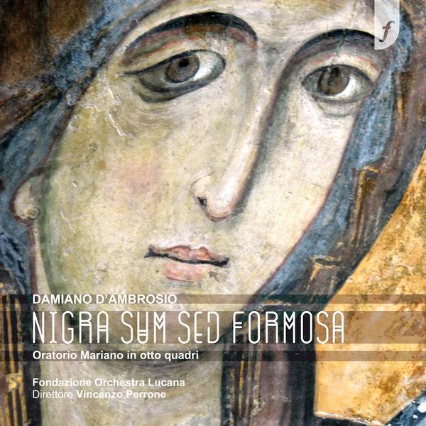 Fondazione Orchestra Lucana - Nigra sum sed formosa