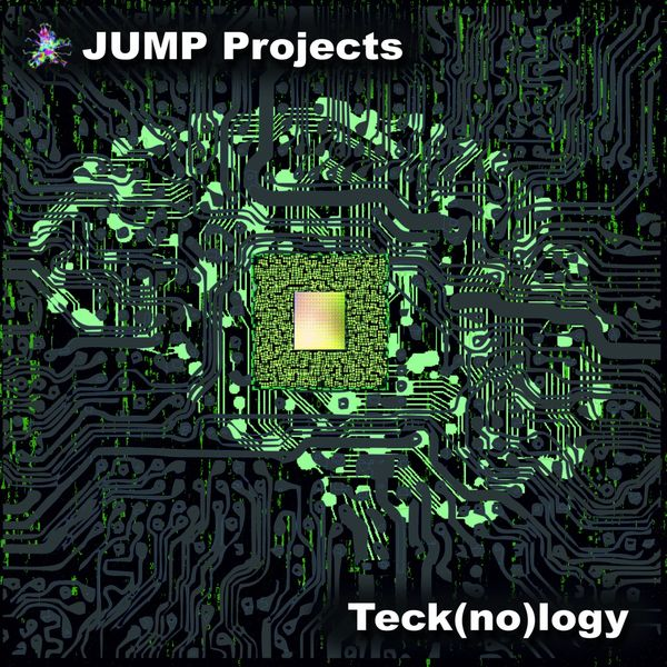 JUMP Projects - Teck(no)logy [Original Mix]