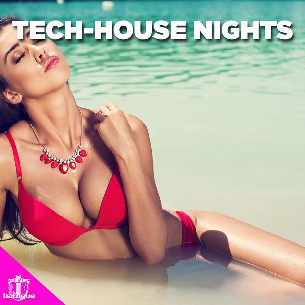 Various Artists - Tech-House Nights