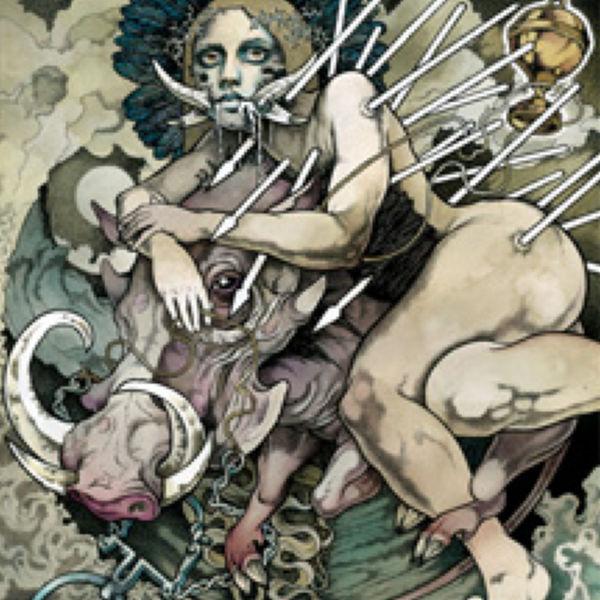Black Tusk - Passing Through Purgatory (Reissue)