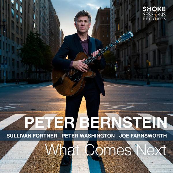 Peter Bernstein|What Comes Next