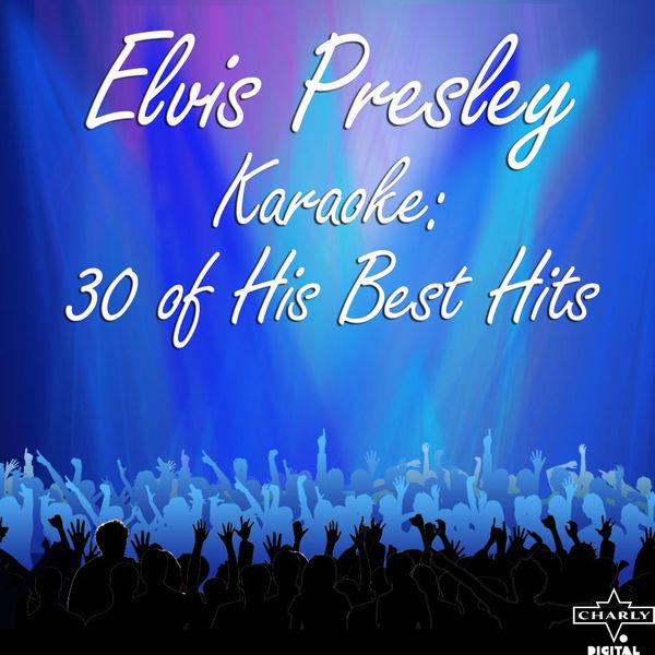 License and Registration Karaoke - Elvis Presley Karaoke: 30 of His Best Hits